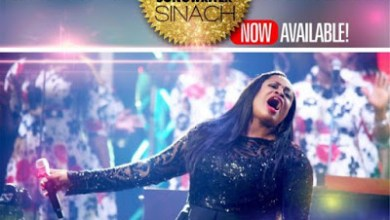 Photo of Sinach – For Me Lyrics