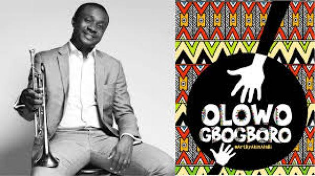 Nathaniel Bassey ft. Wale Adenuga - Olowogbogboro Lyrics