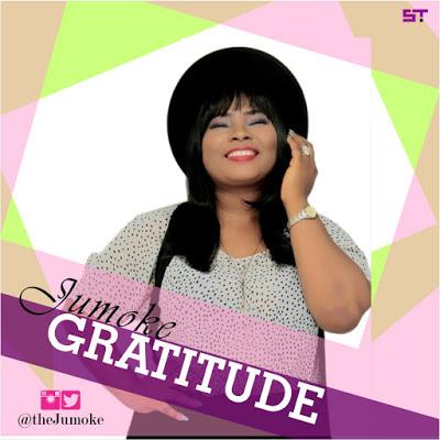 Jumoke - Gratitude Lyrics