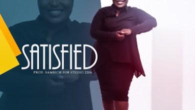 Photo of Judith Kanayo – Satisfied Lyrics