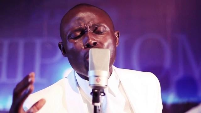 Elijah Oyelade - Emmanuel Lyrics
