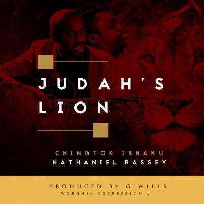 Pst. Chingtok Ishaku - Judah's Lion Lyrics