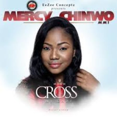 Mercy Chinwo - Receive it Lyrics