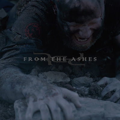 Red - From The Ashes Lyrics