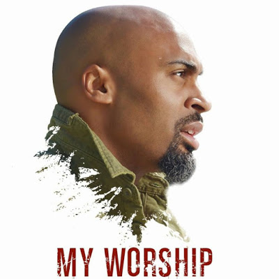 Phil Thompson - My Worship Lyrics