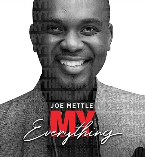 My Everything by Joe Mettle Lyrics