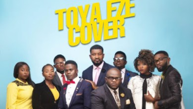 Photo of NuGroove – Toya Eze Cover Mp3 Download