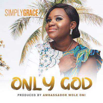Godwin Omighale - This God is Good Lyrics