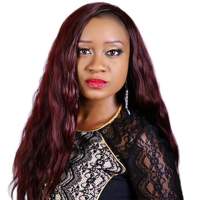Nikki Laoye Biography