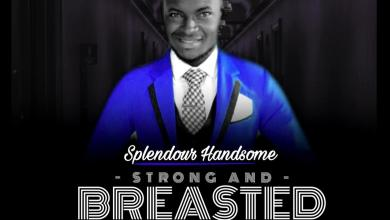 Photo of Splendour Handsome – Strong And Breasted One Audio