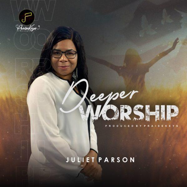 Juliet Parson - Deeper Lyrics & Mp3 Download