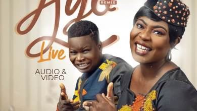 Photo of Bee Cee Moh – Ayo (Remix) Live Mp3 Download
