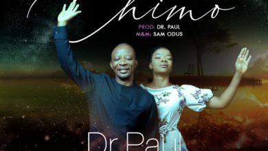 Photo of Dr. Paul – Chimo Mp3 Download