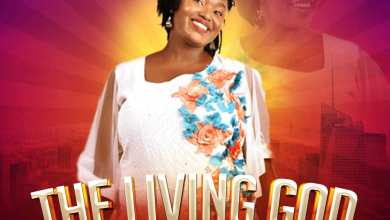 Photo of Emmanuela Nwawuike – The Living God Lyrics & Mp3
