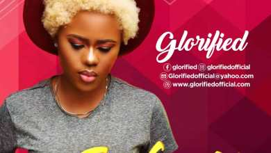 Photo of Glorified – I Wonder Mp3 Download