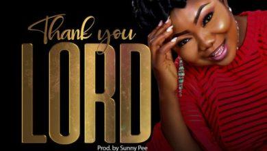 Photo of Jemimah – Thank You Lord Lyrics & Mp3 Download