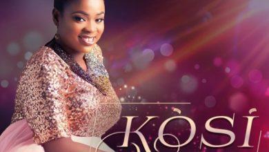 Photo of Chukwuma Favour – Kosi Mp3 Download