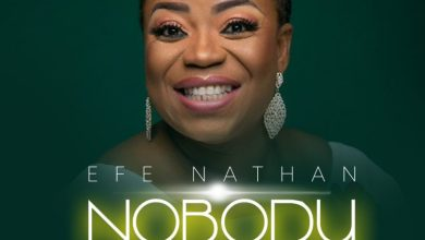 Photo of Efe Nathan – Nobody Like You (Live) Mp3