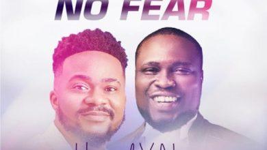 Photo of Henrisoul – No Fear Mp3 Download