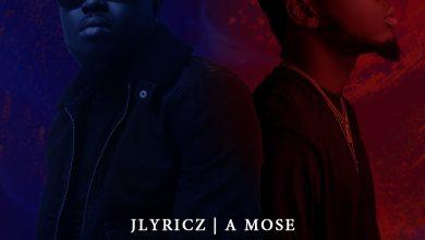 Photo of Jlyricz – On High Mp3 Download