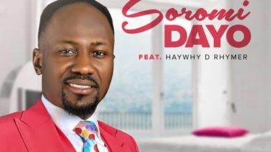 Photo of Johnson Suleman – Soromidayo Mp3 Download