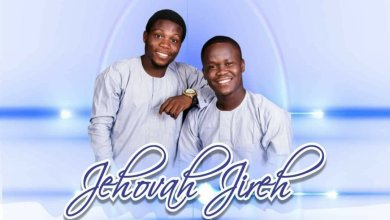 Photo of Sons Of Mercy – Jehovah Jireh Mp3 Download