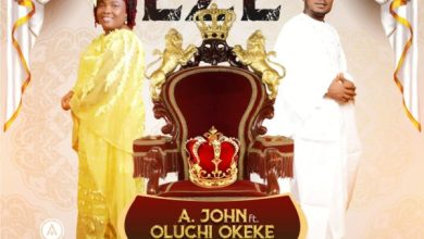 Photo of A. John – Eze Lyrics & Mp3 Download