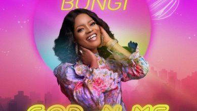 Photo of Bongi – God In Me Mp3 Download