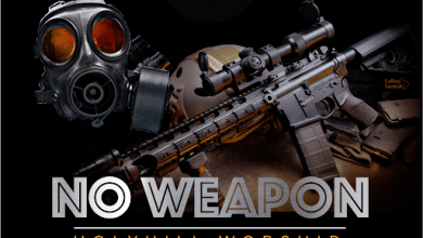 Photo of Holyhill Worship – No Weapon (Live) Mp3