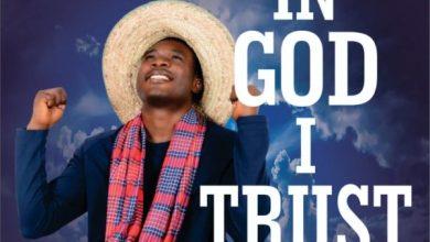 Photo of Larry De Psalmist – In God I Trust Mp3 Download