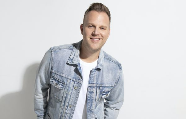 Matthew West - Take Heart Lyrics