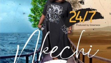 Photo of Download Music: Nkechi releases 24/7