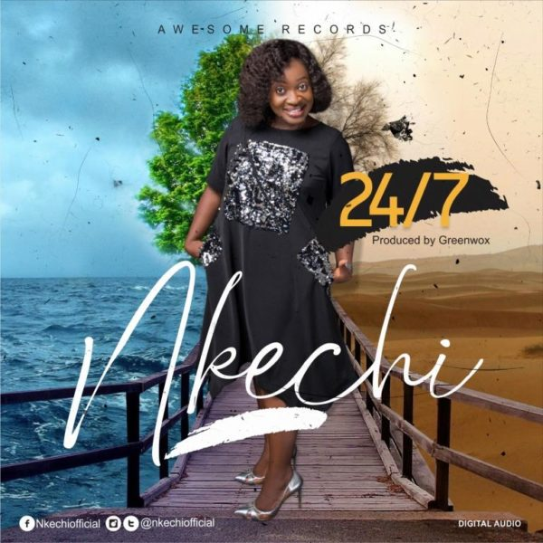 Download Music Nkechi releases 247