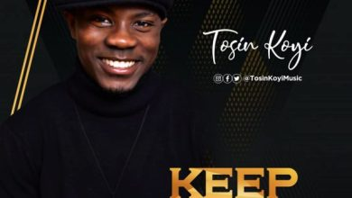 Photo of Tosin Koyi – Keep My Life Lyrics & Mp3 Download