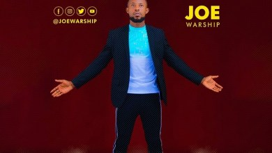 Photo of New Release: Joe Warship – Hallelujah