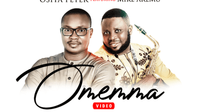Photo of Osita Peter – Omemma Lyrics & Mp3 Download