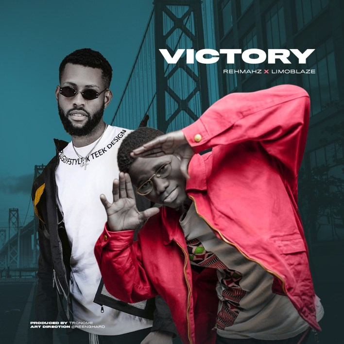Rehmahz - Victory Lyrics & Mp3 Download