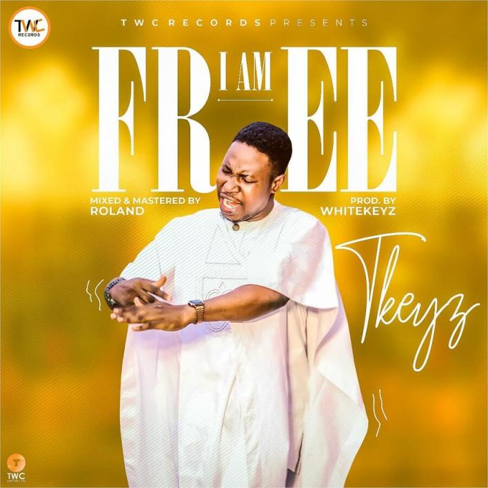 T'Keyz - I Am Free! Mp3 Download