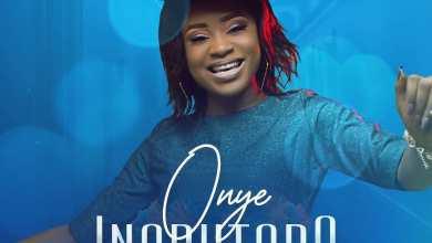 Photo of Yadah – Onye Inaputara Lyrics & Mp3 Download