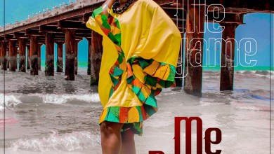 Photo of Ashlee Glam – Me Nyame Mp3 Download