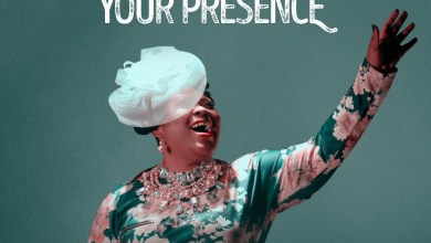 Photo of Eunice U – Your Presence Mp3 Download