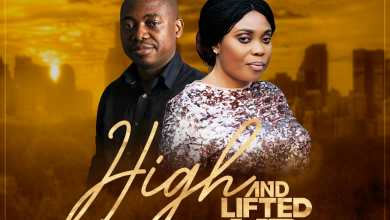 Photo of Fally Modupe – High and Lifted Up Mp3 Download