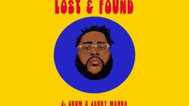 Photo of J. Crum & Jarry Manna – Lost & Found Mp3 Download