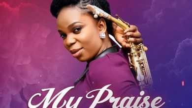 Photo of Yvonne Sax – My Praise Mp3 Download