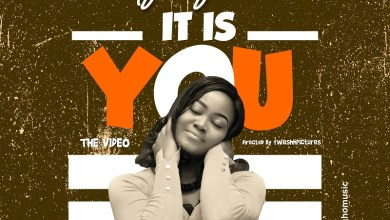 Photo of Aghogho – It Is You (Mp3, Official Video)