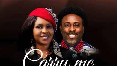 Photo of Ailly Omojehova feat Samsong – Carry Me (Remix)