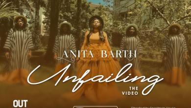 Photo of Anita Barth – Unfailing (Official Video)