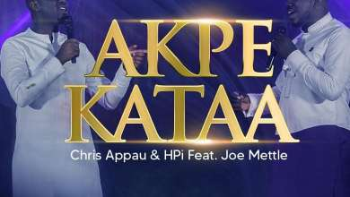 Photo of Chris Appau – Akpe Kataa (All Thanks) Mp3 Download