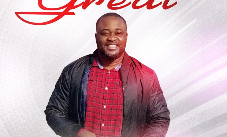 Gilbert Myers - How Great (Mp3 Download)