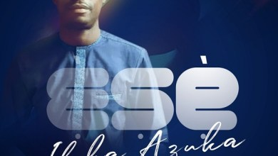 Photo of Iloba Azuka – Ese (Mp3 Download)